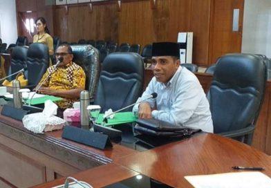 DPRD Maluku Akui, Dari 400 Tahanan di Lapas, 30 Persen Terlibat Narkoba