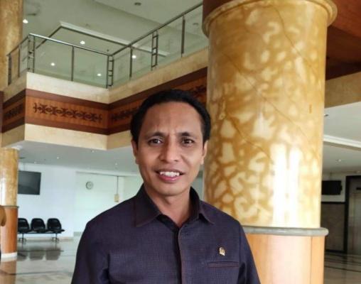 DPRD Maluku Desak Pemprov Alokasikan Anggaran Untuk Jalan di MBD