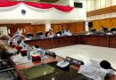 Evaluasi Kegiatan DPRD, Banmus Gelar Rapat
