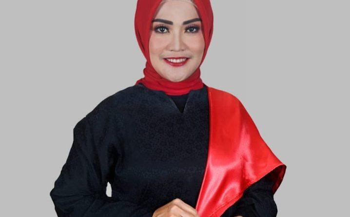 Widya Murad Tantang Pelaku Kreatif Maluku