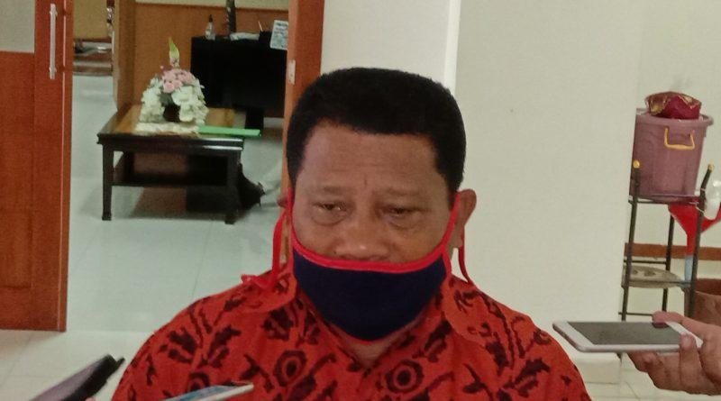 DPRD Maluku Minta OPD Siapkan Konsep LIN