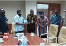 Bawaslu Temui Ketua DPRD Maluku