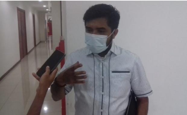 Afifudin: Jadi Energi Positif Untuk Maluku, Pemuda Harus Bersatu