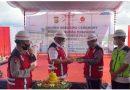 Gubernur Hadiri Pemancangan Tiang Pertama Markas Polda Maluku
