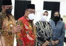 Pemprov Maluku Terus Berjuang Turunkan Angka Stunting di Maluku