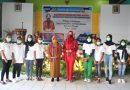 Ketua Dekranasda Maluku Buka Kegiatan Pelestarian Pakaian Adat Khas Maluku