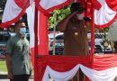 Gubernur Pimpin Apel Antisipasi Bencana Alam di Wilayah Maluku