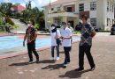 Dijatahi Lab Berjalan COVID 19 Sekda Harap Kab/Kota Se Maluku Jadi Perhatian