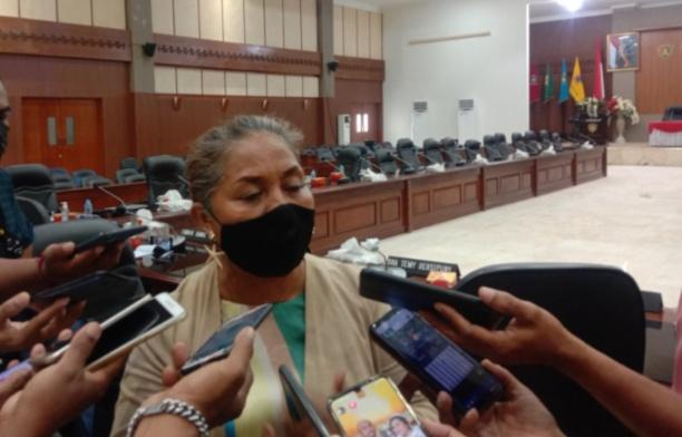 Data Pertamina Tidak Lengkap, Rapat Bersama DPRD Diskors
