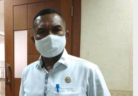 DPRD Maluku Desak Gubernur Umumkan Pembagian PI 10 Persen