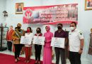 Widya MI Serahkan Bantuan Modal Usaha Bagi 10 IKM di Maluku