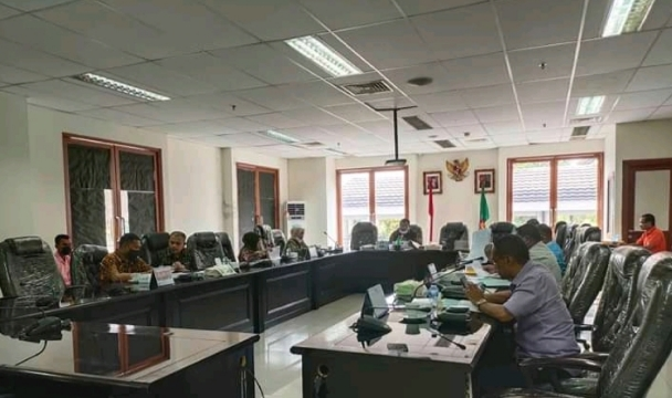 Komisi I DPRD Maluku Siap Gelar Pengawasan di Buru-Bursel