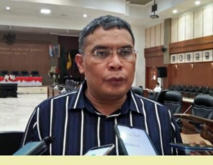 Komisi III DPRD Maluku Awali Pengawasan di Buru dan Bursel