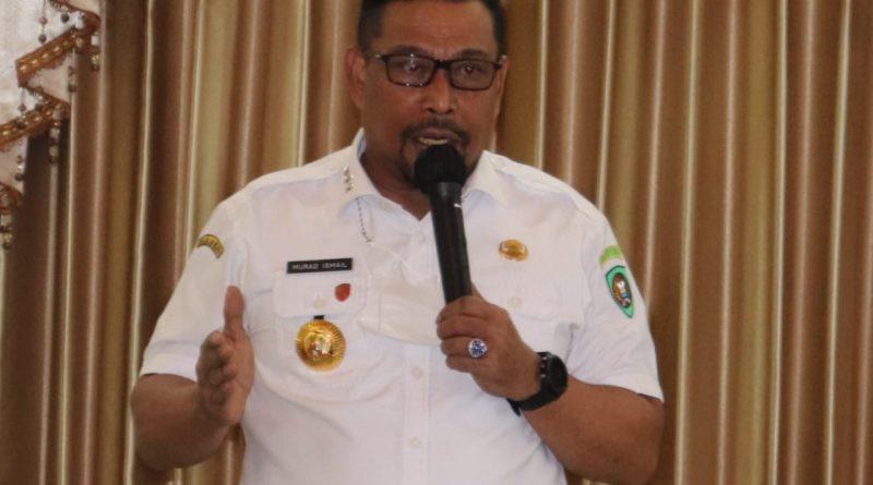 PKB: Maluku Butuh Pemimpin Yang Kuat Seperti Gubernur Murad Ismail