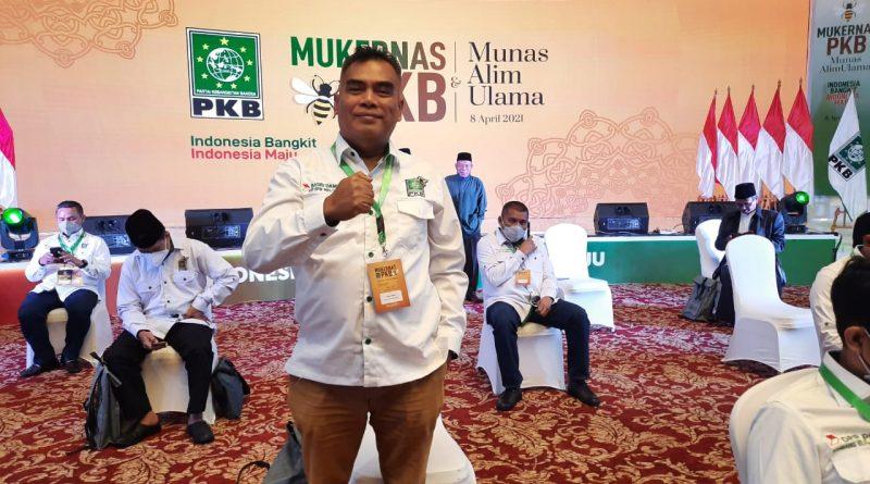 PKB Maluku Siap Kawal dan Sukseskan Rekomendasi Hasil Mukernas PKB dan Munas Alim Ulama