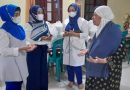Puasa Hari ke-5, MT Nur Asiah Maluku Kembali Salurkan Paket Buka Puasa