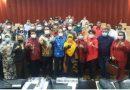 Lewerissa Apresiasi Rakor DPR-DPD RI & DPRD- Pemprov Maluku