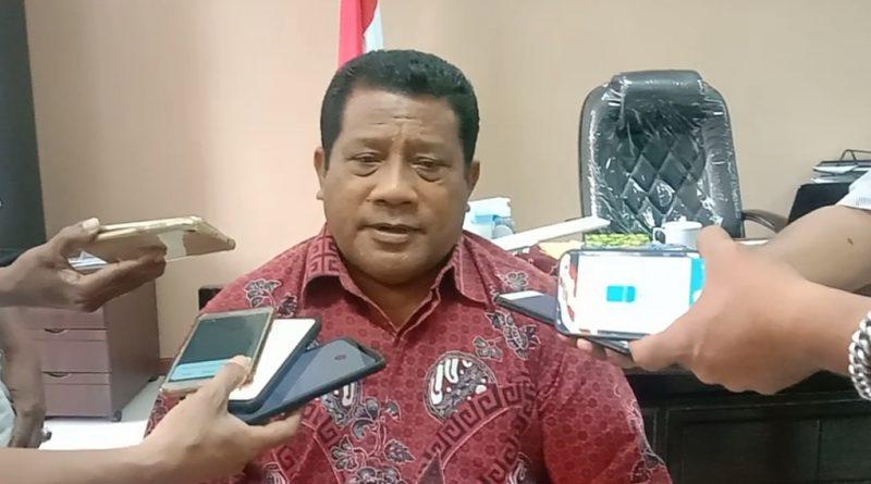 Narkoba Makin Mengkhawatirkan,DPRD Maluku Bakal Usul Perda