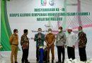 Pemprov Maluku Minta KAHMI Bantu Pelaksanaan Program Pembangunan Daerah