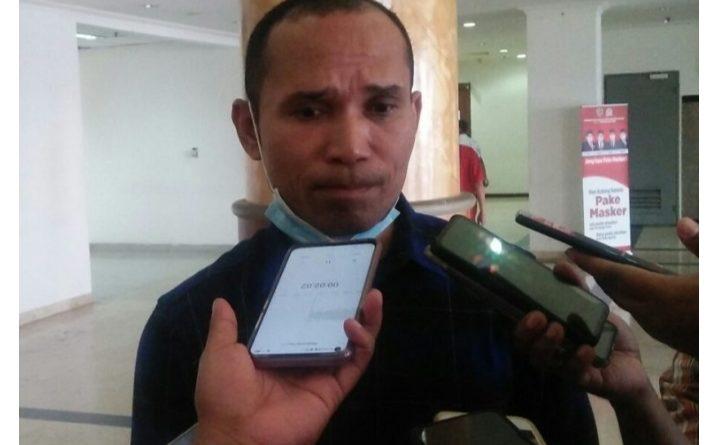 Lahan Lemba Argo Belum Tuntas, DPRD Maluku Bakal Panggil Pemprov