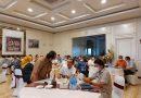 Gelar Rapim Gubernur Maluku Keluarkan Lima Instruksi