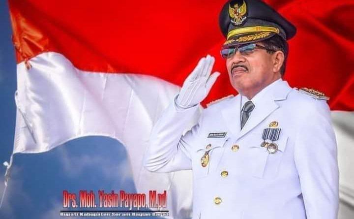 Gubernur Maluku Sampaikan Belasungkawa atas Meninggalnya Bupati SBB