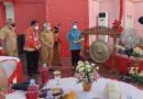 Widya Murad Ajak Masyarakat Aru Ambil Peran Kelola Sampah