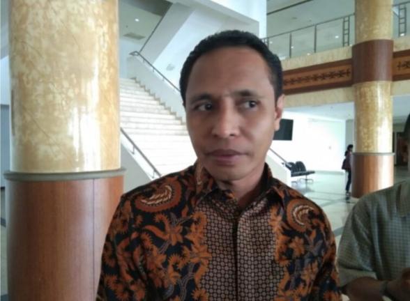 Insentif Belum Dibayar, DPRD Maluku Bakal Panggil Kadinkes